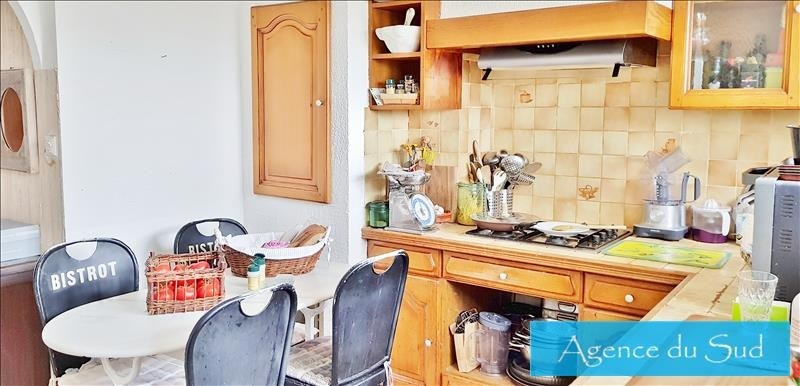 Vente appartement Marseille 8ème 250 000€ - Photo 5