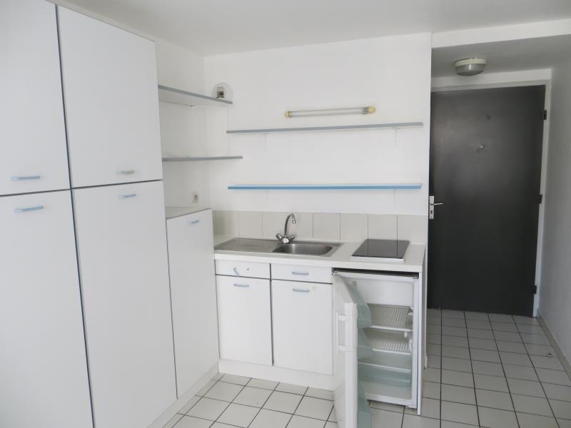 Affitto appartamento Lyon 7ème 575€ CC - Fotografia 1