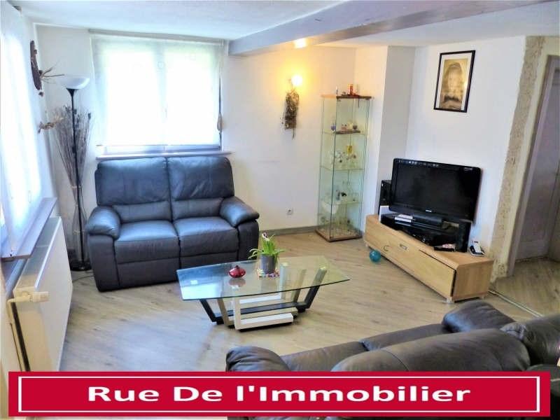 Sale house / villa Drusenheim 189000€ - Picture 3