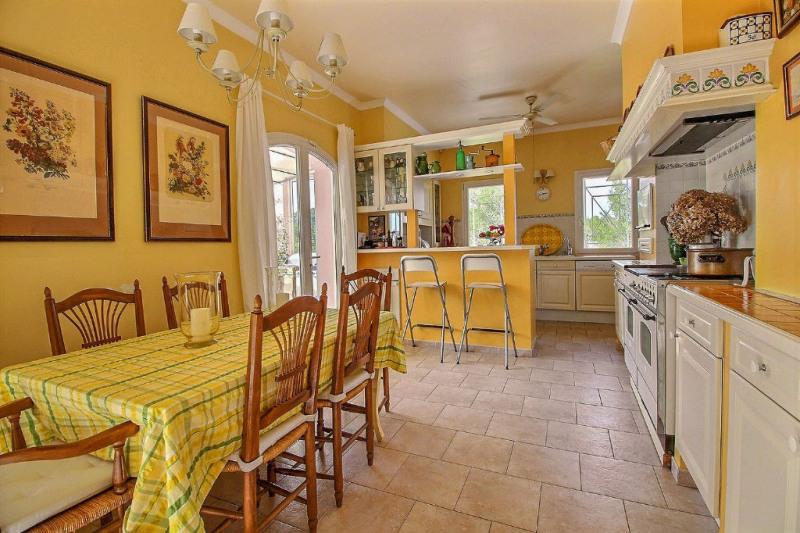 Vente de prestige maison / villa Nîmes 699000€ - Photo 4