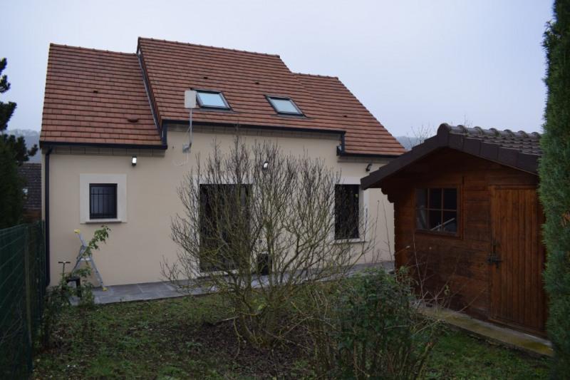 Sale house / villa Bennecourt 243000€ - Picture 2