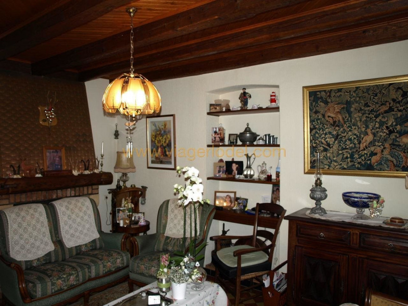 Life annuity apartment Doussard 82 500€ - Picture 7