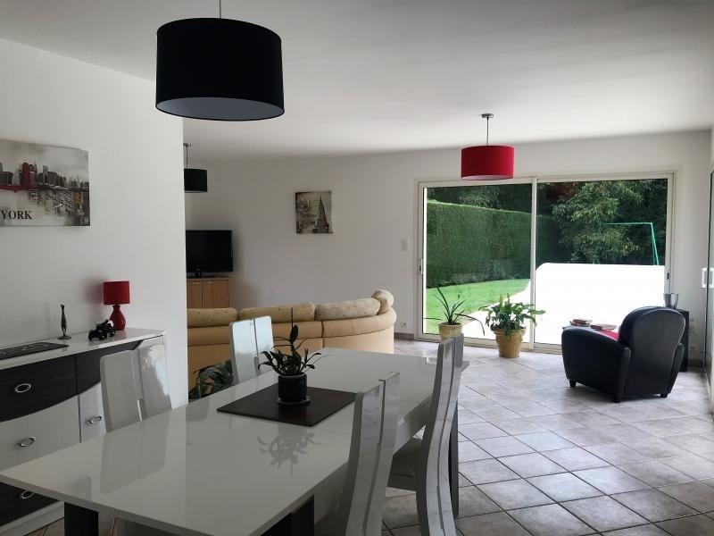 Vente maison / villa Beaupreau 343000€ - Photo 2