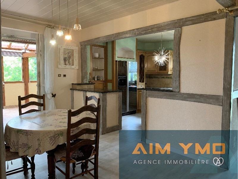 Venta  casa Artzenheim 299000€ - Fotografía 3