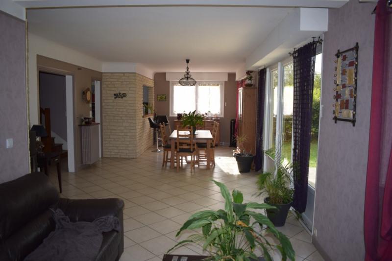 Sale house / villa Boissy mauvoisin 329000€ - Picture 5