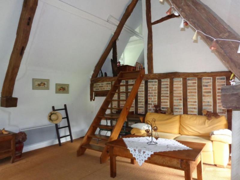 Sale house / villa Fervaques 152250€ - Picture 7