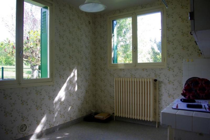 Vente maison / villa Pourrain 109900€ - Photo 7