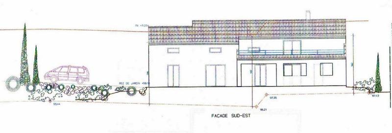 Revenda casa Seillans 385000€ - Fotografia 3