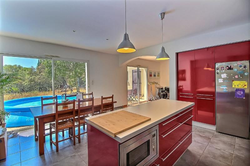 Vente maison / villa Buzignargues 387000€ - Photo 4