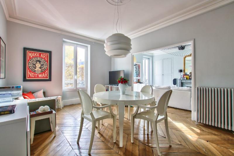 Venta  casa Nanterre 749000€ - Fotografía 9