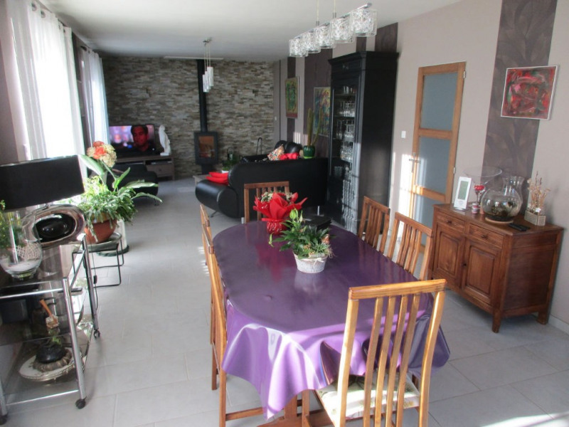 Vente maison / villa Therouanne 198 000€ - Photo 2
