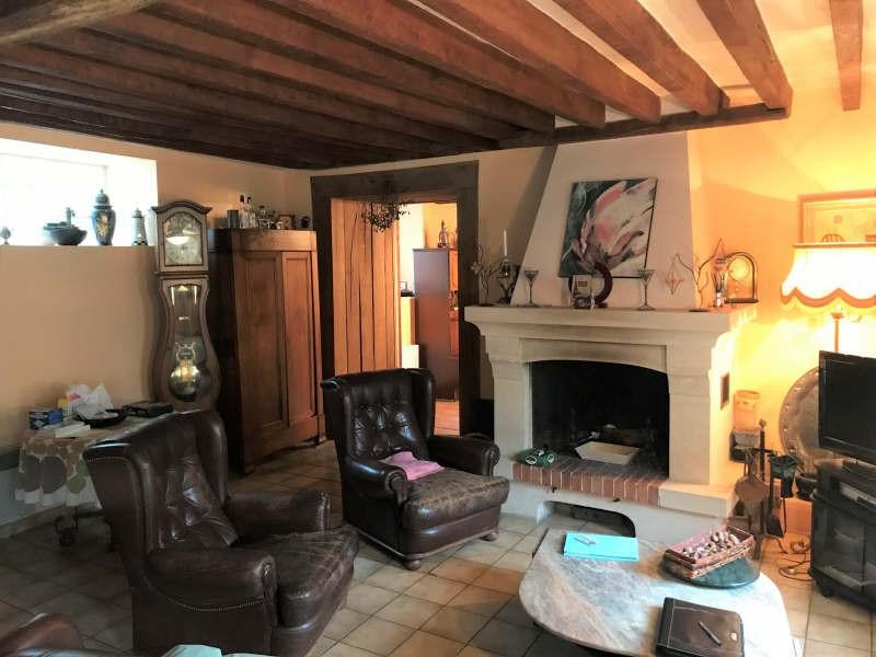 Vente maison / villa Chars 283500€ - Photo 10