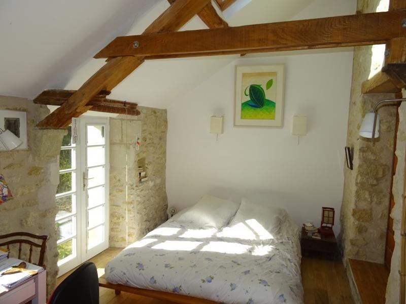 Vente maison / villa Ste maure de touraine 400000€ - Photo 7
