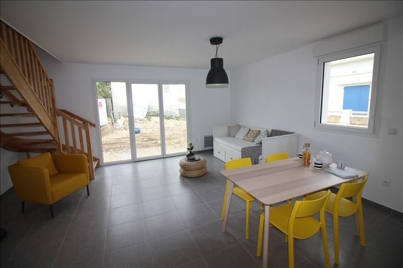 Vente maison / villa Quend plage les pins 226800€ - Photo 3