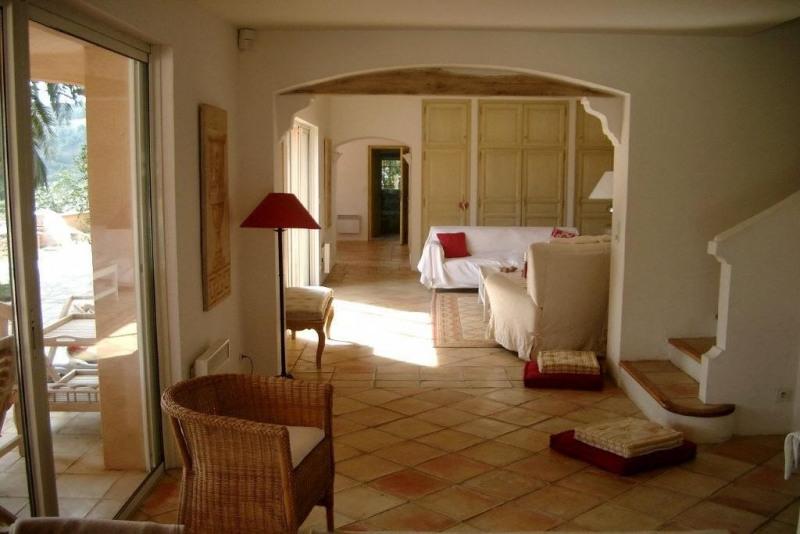 Deluxe sale house / villa Ste maxime 1785000€ - Picture 9