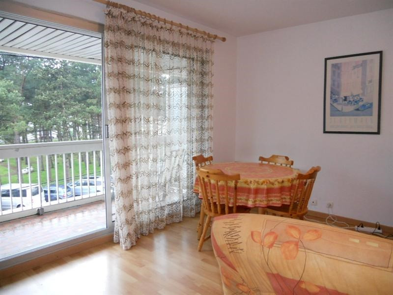 Vacation rental apartment Le touquet paris plage 560€ - Picture 6