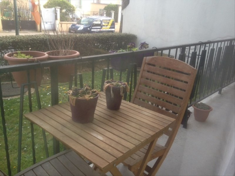 Sale apartment St maur des fosses 378 000€ - Picture 8