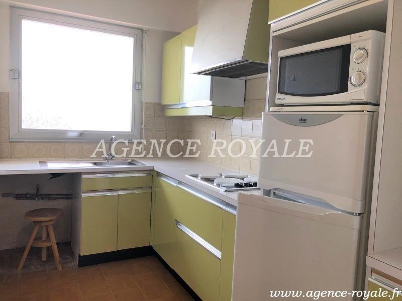 Vente appartement Chambourcy 195000€ - Photo 3