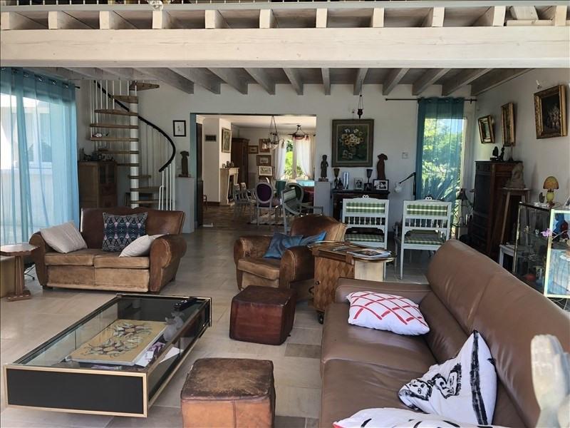 Vente maison / villa Smarves 319000€ - Photo 2