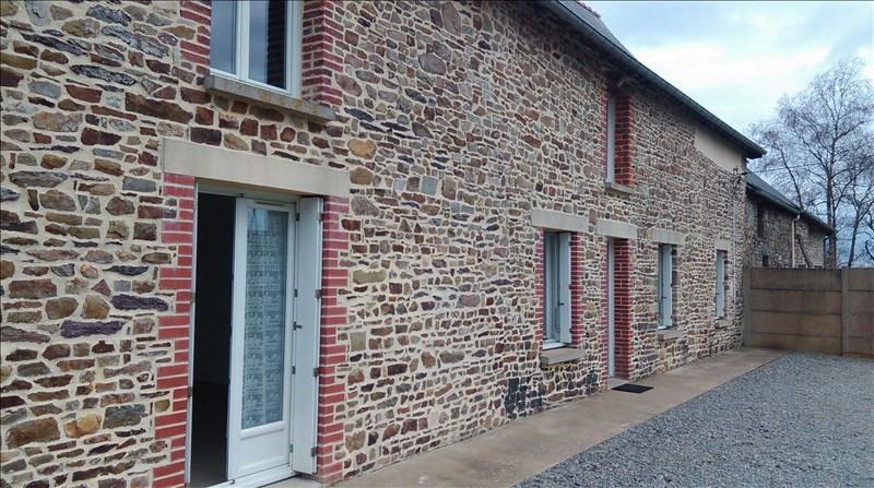Maison de campagne tresboeuf - 4 pièce (s) - 107 m²