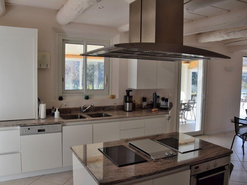 Deluxe sale house / villa Eguilles 2290000€ - Picture 7