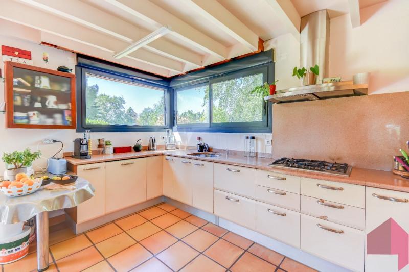 Deluxe sale house / villa Castanet-tolosan 615000€ - Picture 11