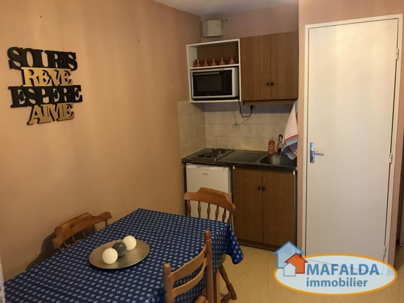 Vente appartement Mont saxonnex 49 500€ - Photo 2
