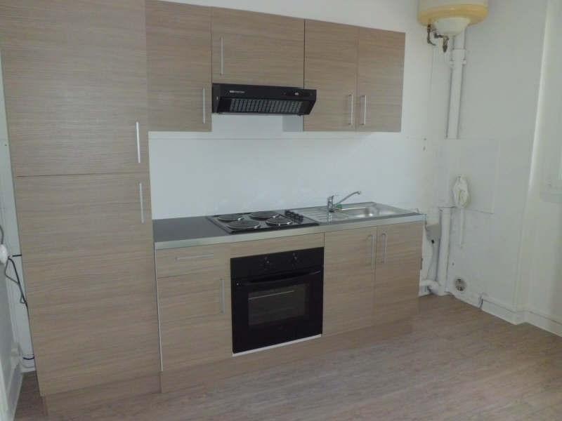Rental apartment Falaise 565€ CC - Picture 2