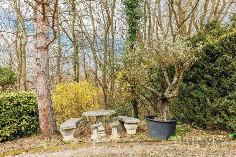 Deluxe sale house / villa Francheville 595000€ - Picture 5