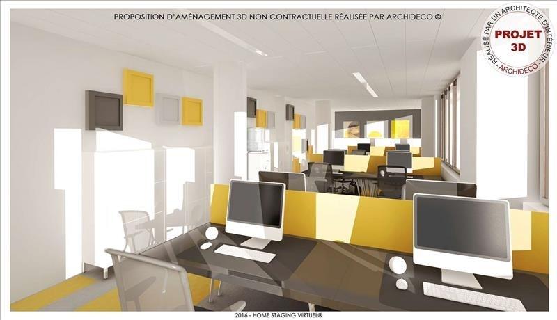 Venta  oficinas Metz 536898€ - Fotografía 2