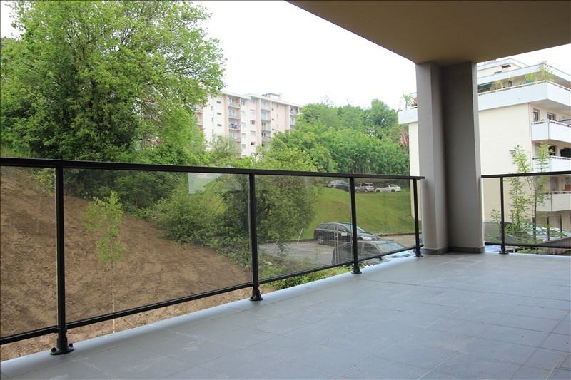 Vente appartement La roche-sur-foron 346 000€ - Photo 1