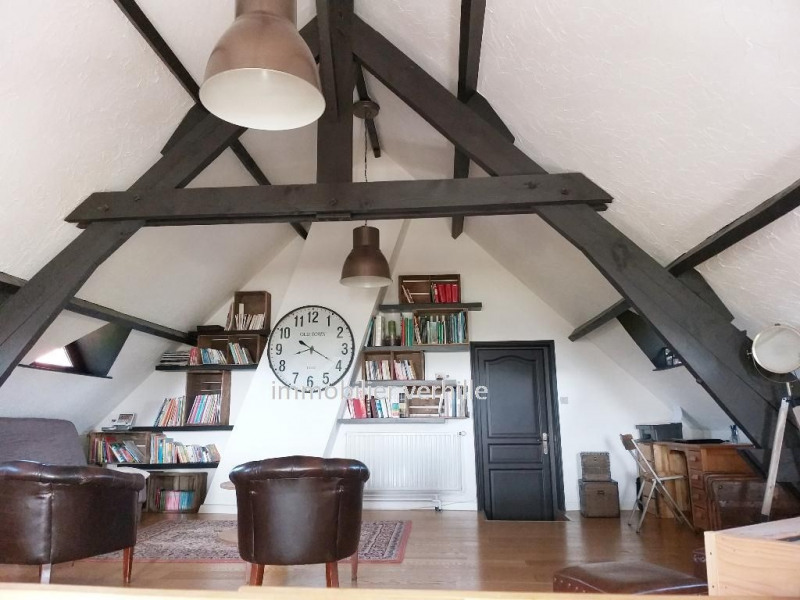 Sale house / villa Merris 497000€ - Picture 4