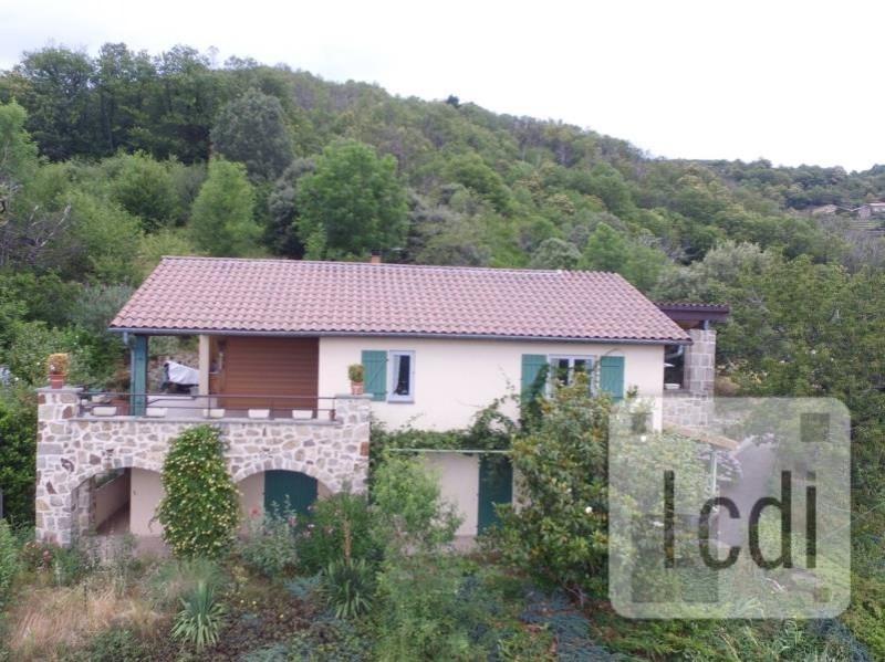 Vente maison / villa Vals-les-bains 289000€ - Photo 1