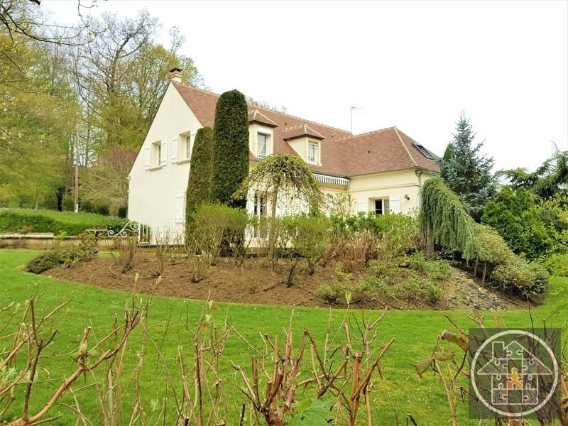 Sale house / villa Compiegne 399 000€ - Picture 1