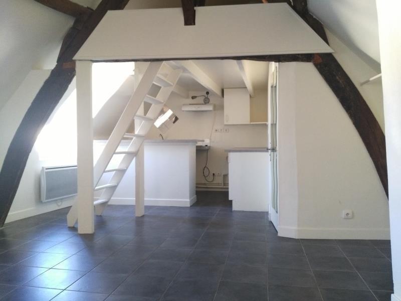 Location appartement Pontoise 690€ CC - Photo 1