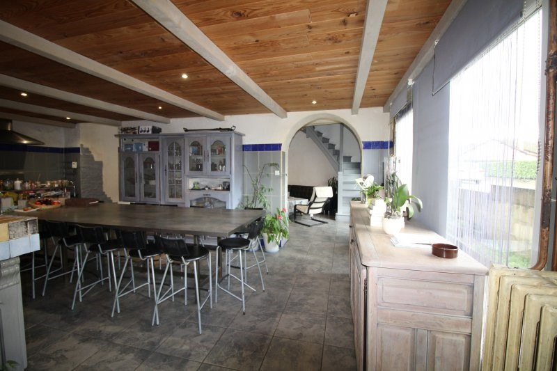 Vente maison / villa La tour du pin 179 000€ - Photo 2
