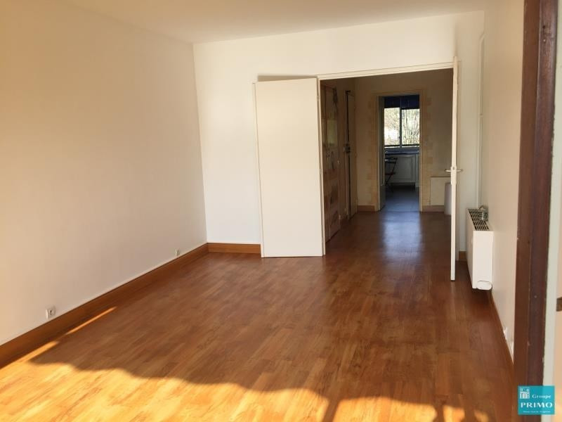Vente appartement Verrieres le buisson 390 000€ - Photo 3