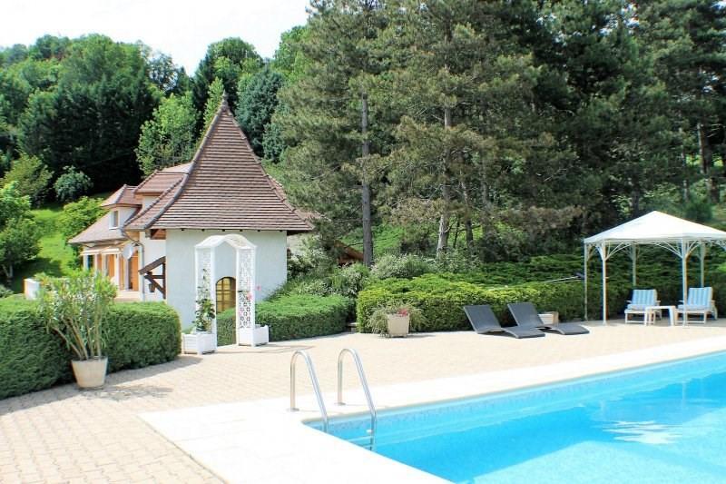 Vente de prestige maison / villa Moirans 700000€ - Photo 13