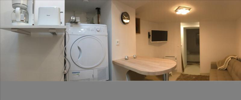 Location appartement Fontainebleau 860€ CC - Photo 2