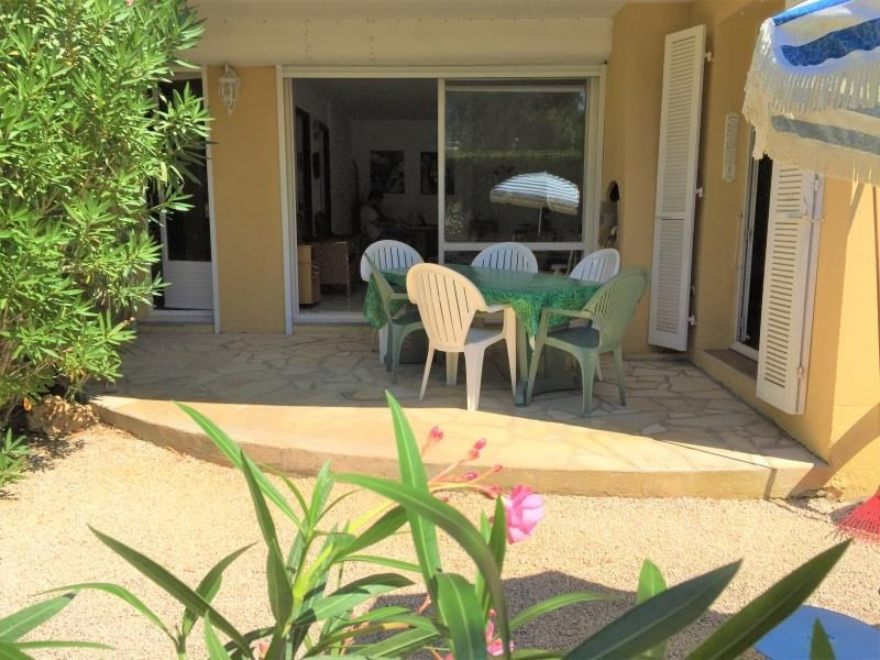 Vente appartement Cavalaire sur mer 309 000€ - Photo 2