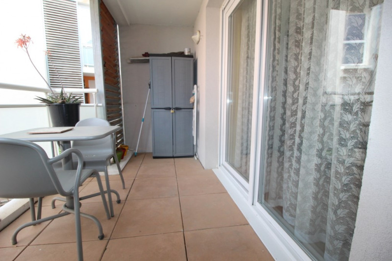 Sale apartment Port vendres 130 000€ - Picture 1