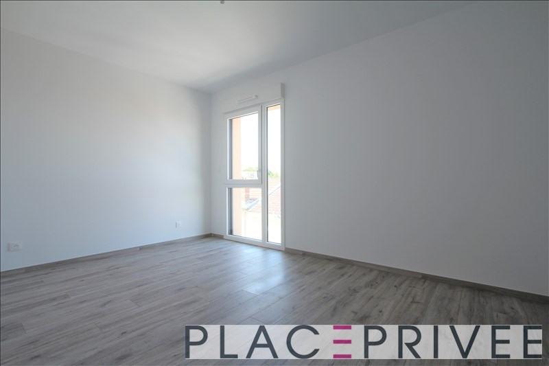 Sale apartment Nancy 167500€ - Picture 5