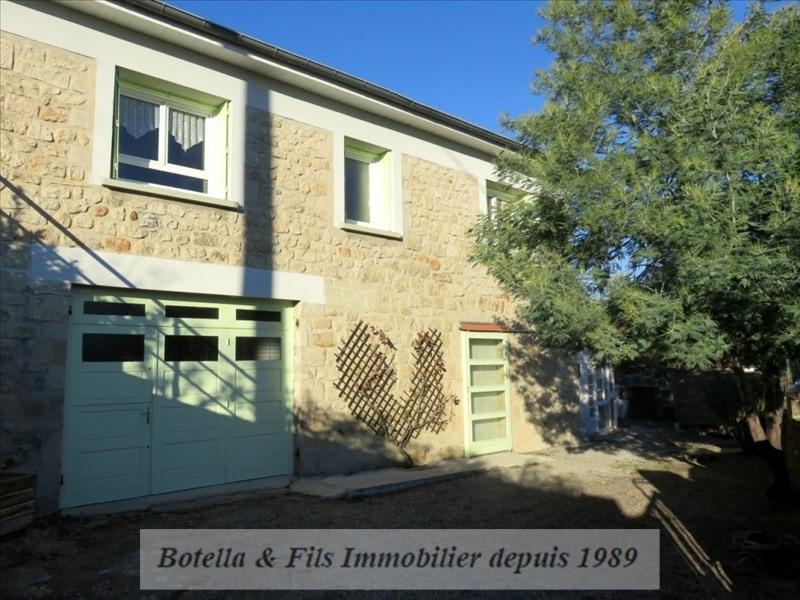 Verkoop  huis Largentiere 165000€ - Foto 2