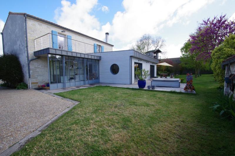 Venta de prestigio  casa La jarrie 676000€ - Fotografía 2