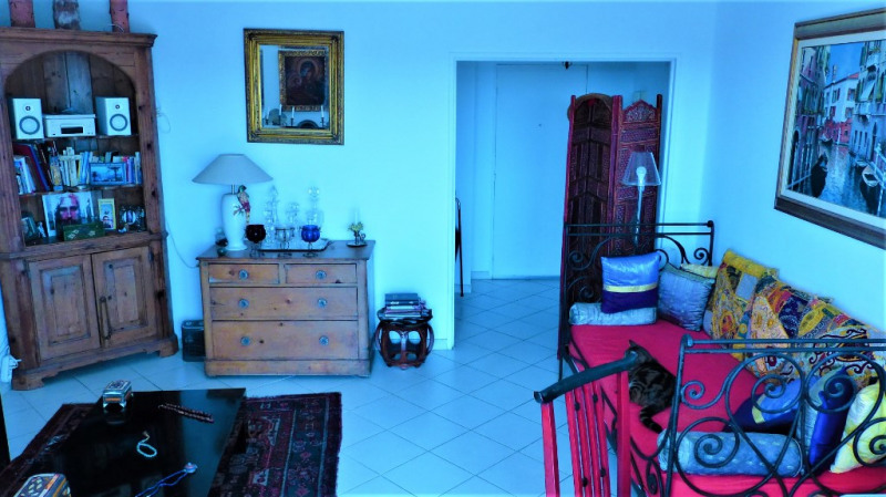Sale apartment Antibes 168370€ - Picture 3