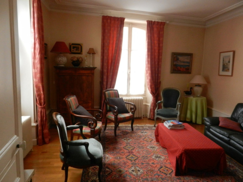 Vente maison / villa Le mans 390000€ - Photo 2