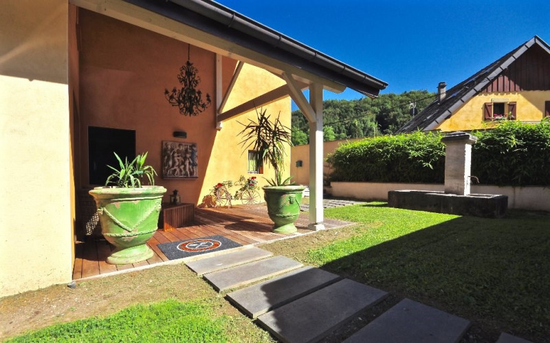 Deluxe sale house / villa Annecy sud 1280000€ - Picture 9