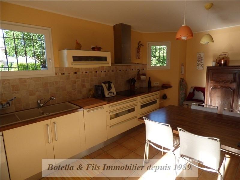Verkoop  huis Uzes 279000€ - Foto 7