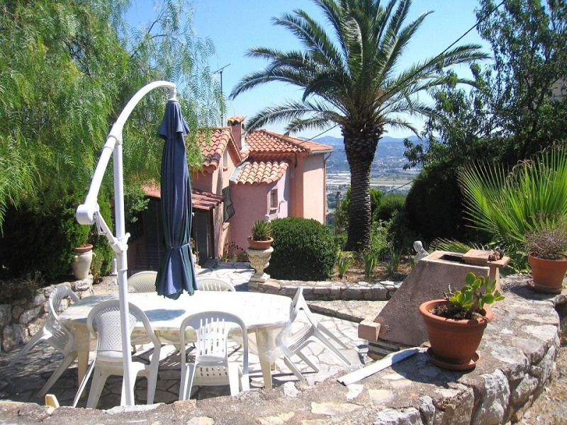 Vente de prestige maison / villa Mandelieu 599000€ - Photo 6
