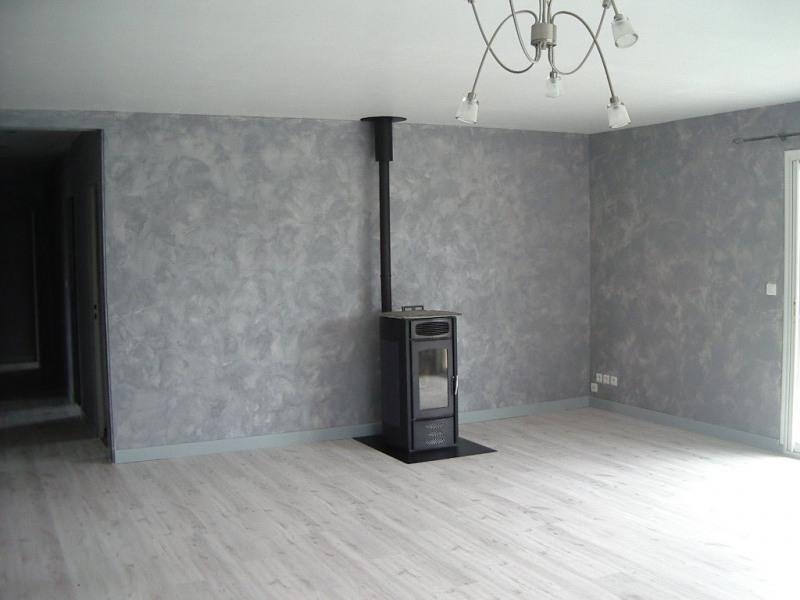 Rental house / villa Cazaux 1300€ CC - Picture 3